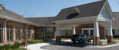 BVC Assisted Living Center