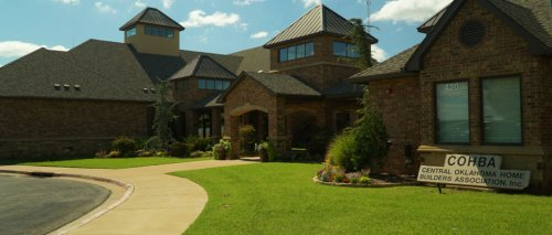 Central Oklahoma Home Builders Association